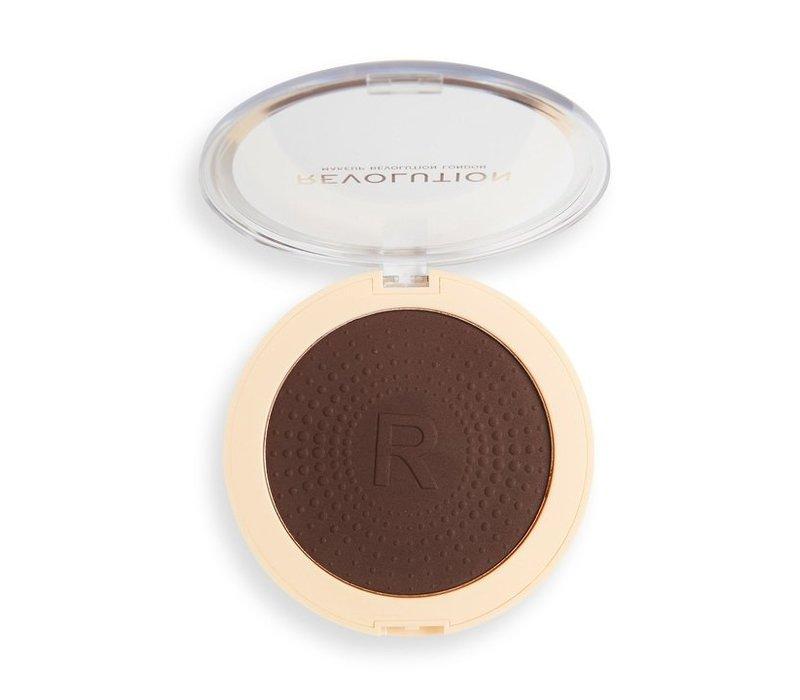 Makeup Revolution Mega Bronzer Dark