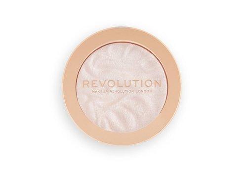 Makeup Revolution Highlight Reloaded Peach Lights