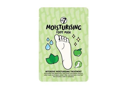 W7 Cosmetics Moisturizing Footpack