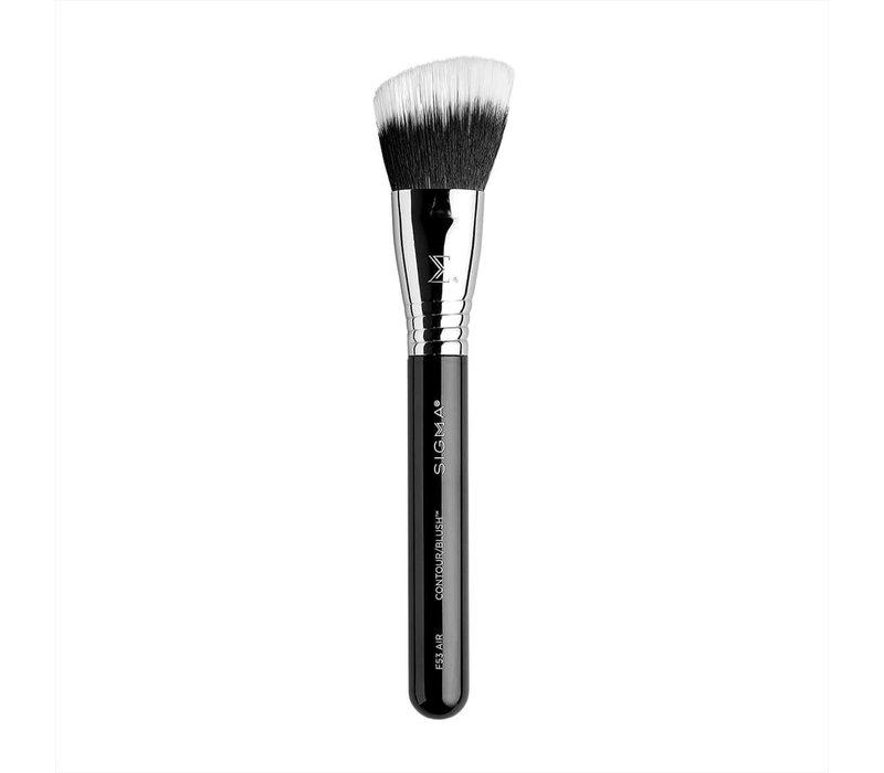 Sigma F53 Air Contour/Blush Brush