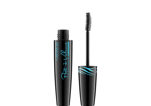 Catrice Prêt-à-Volume Ultra Black Mascara Waterproof