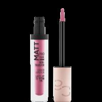 Catrice Matt Pro Ink Non-Transfer Liquid Lipstick 060 I Choose Passion