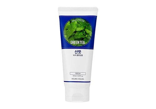 Holika Holika Daily Fresh Green Tea Cleansing Foam 150 ml