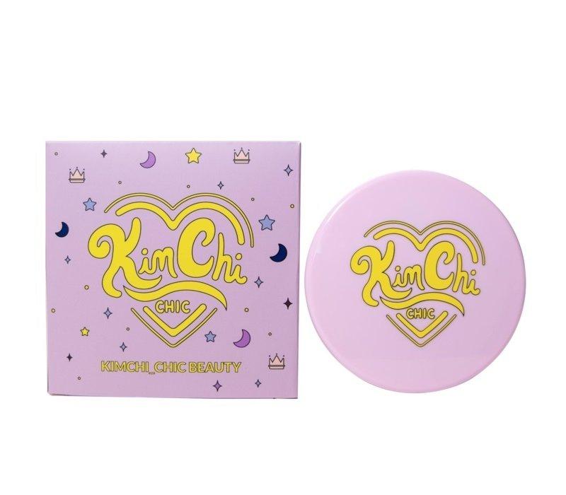 KimChi Chic Beauty Folding Mirror Lavender