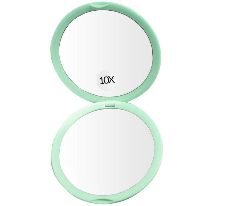 KimChi Chic Beauty Folding Mirror Mint