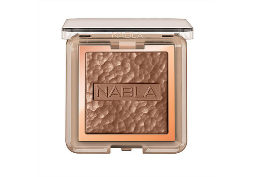 Nabla Skin Bronzing Highlighter Soft Revenge