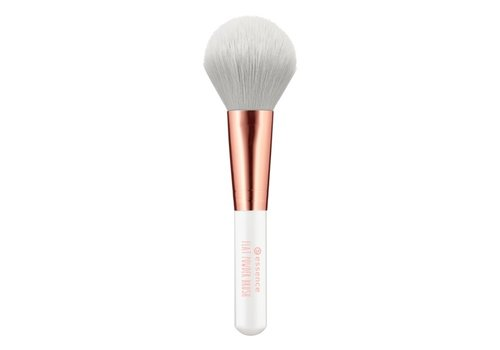 Essence Flat Powder Brush