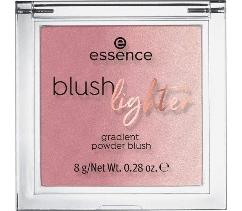 Essence Blush Lighter 03 Cassis Sunburst