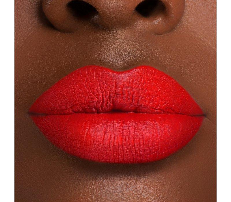 Dose of Colors Liquid Matte Lipstick Coral Crush