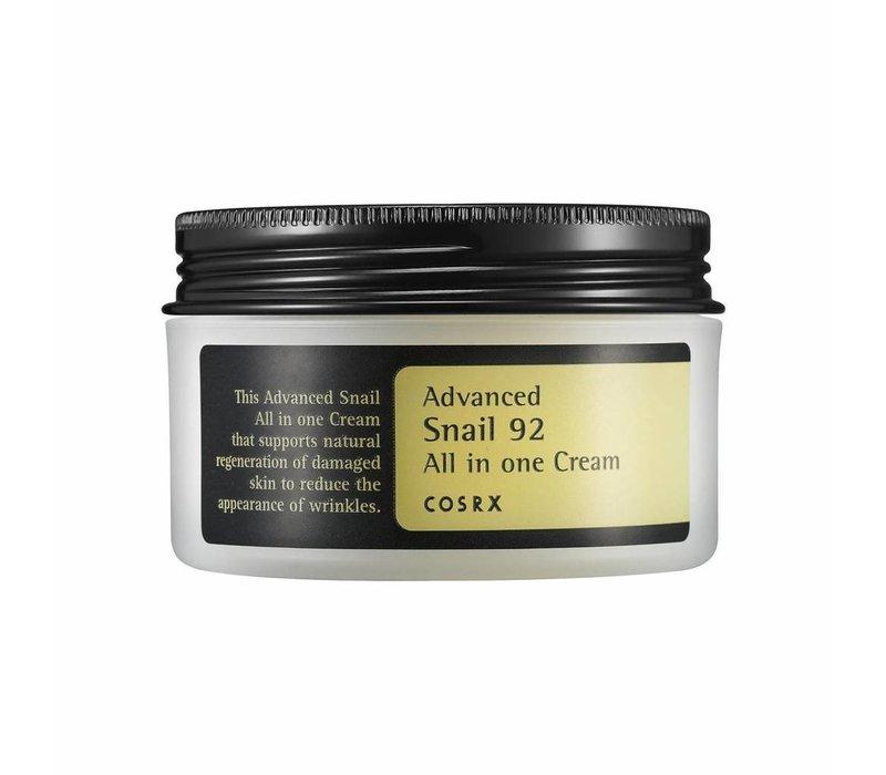 COSRX Advanced Snail 92 All-in One Cream