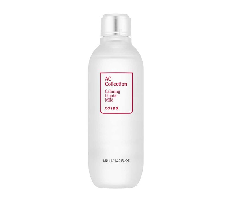 COSRX AC Collection Calming Liquid Mild 125 ml.