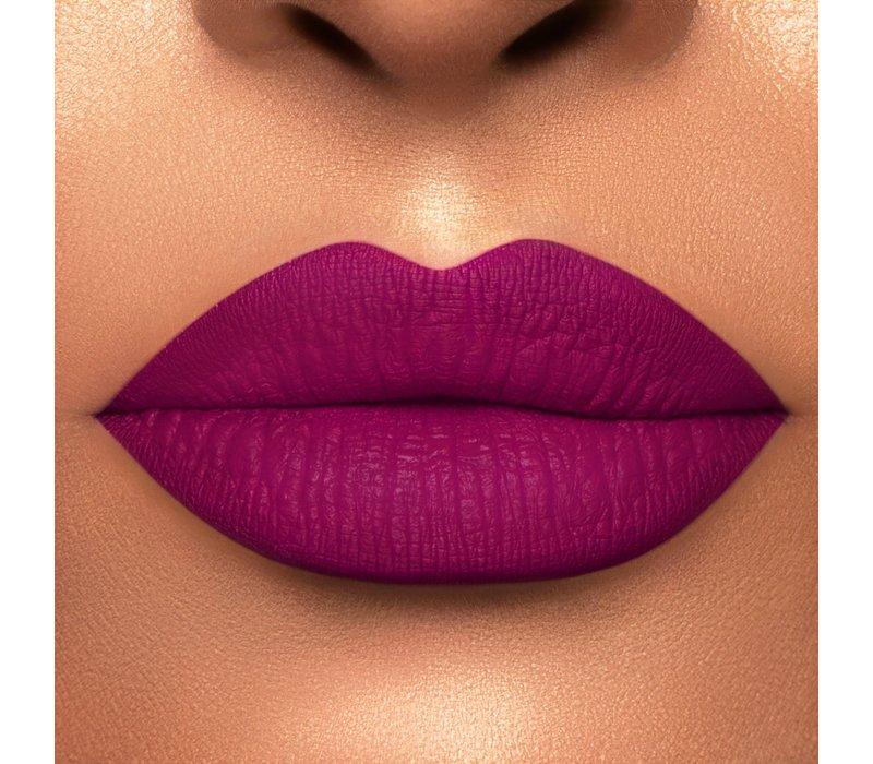 Dose of Colors Liquid Matte Lipstick Berry Me 2