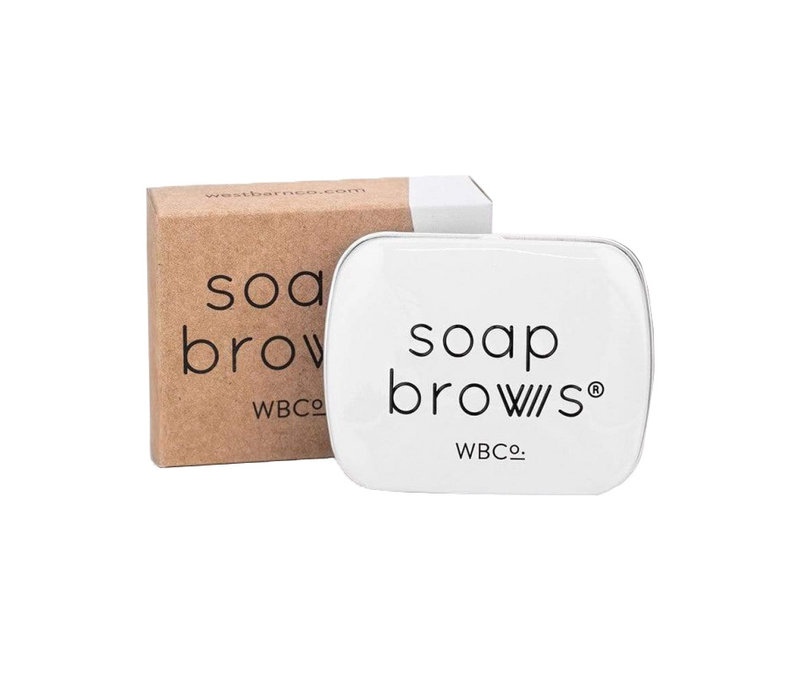 West Barn Co Soap Brows