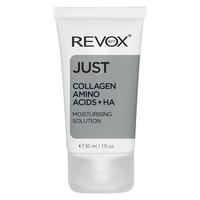Revox Just Collagen Amino Acids + HA Moisturising Lotion