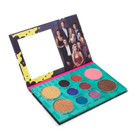 Sola Look Beverly Hills 90210 Palette