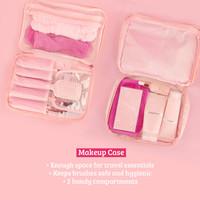 Boozyshop Makeup Case