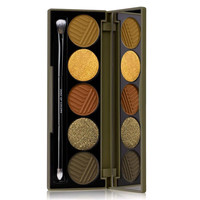 Dose of Colors Cutting Edge Eyeshadow Palette