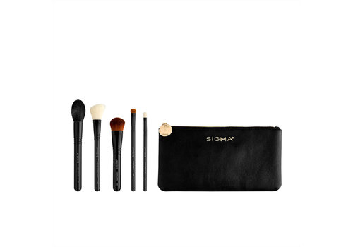 Sigma Multitask Brush Set