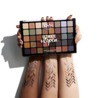 NYX Professional Makeup Ultimate Utopia Shadow Palette