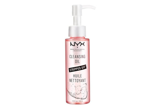 NYX Professional Makeup Stripped Off Cleanser Oil
