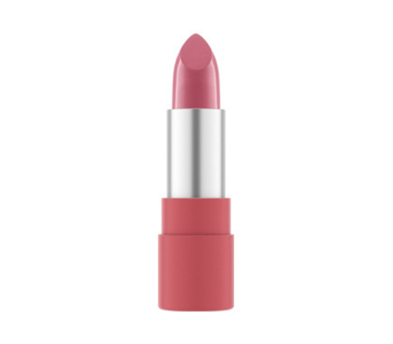 Catrice Clean Id Ultra High Shine Lipstick 050 Naked Plum