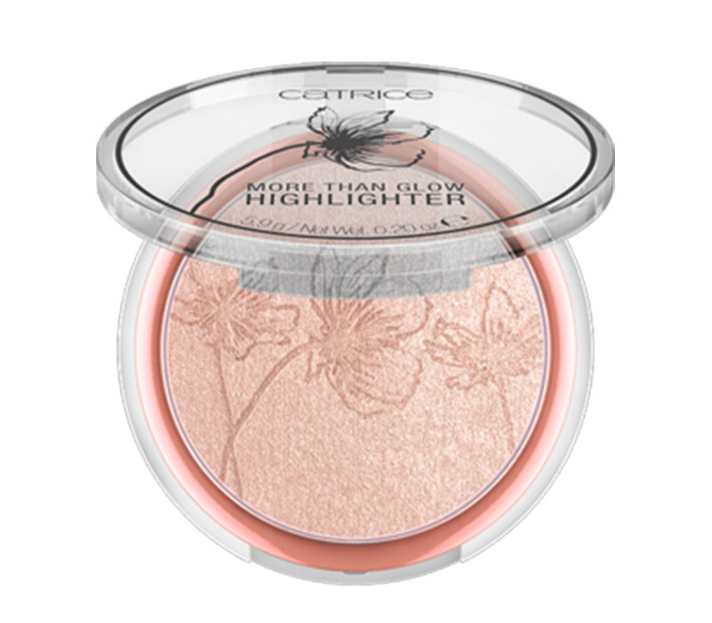 Catrice More Than Glow Highlighter 020 Supreme Rose Beam