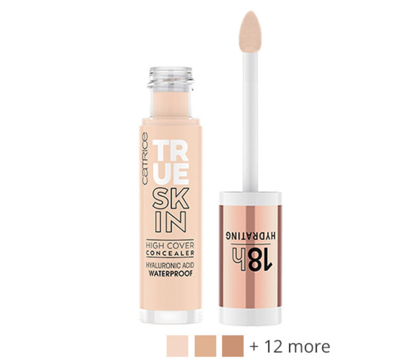 Catrice True Skin High Cover Concealer