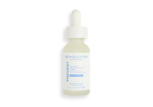 Revolution Skincare 1% Salicylic Acid Serum with Marshmallow Extract
