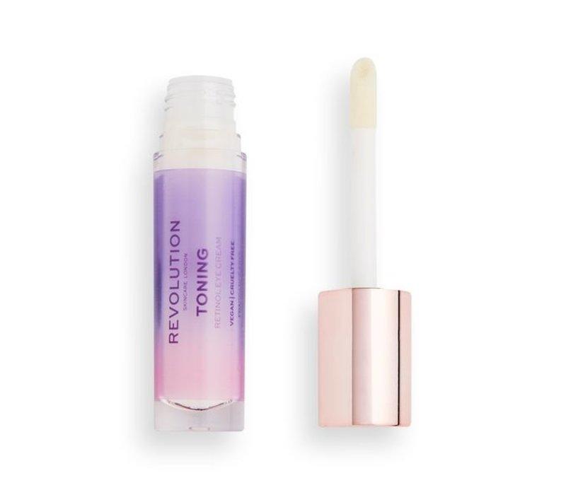 Revolution Skincare Toning Eye Cream