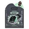 Freeman Freeman Sheet Mask Detoxifying Charcoal + Sea Salt