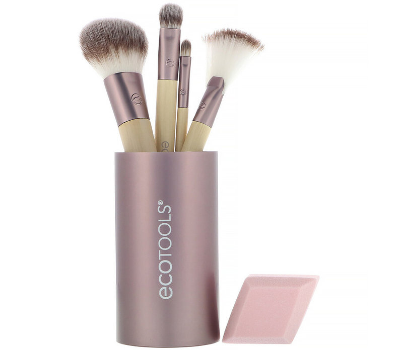 Ecotools Festive and Flawless Beauty Kit