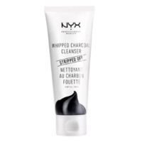 NYX Professional Makeup Stripped Off Whipped Charcoal Cleanser