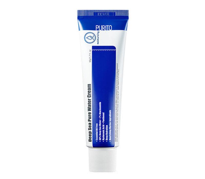 Purito Deep Sea Pure Water Cream