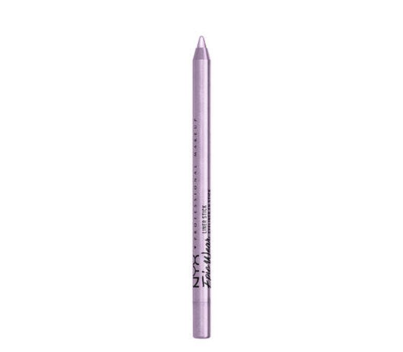 NYX Professional Makeup Epic Wear Liner Sticks Periwinkle Pop