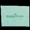 HappySoaps HappySoaps Happy Body Bar Tea Tree and Peppermint