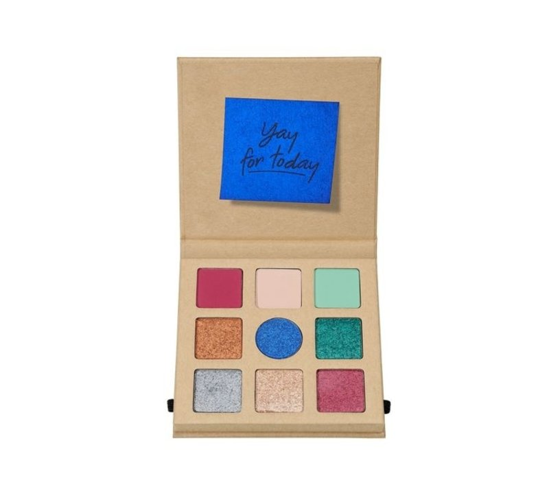 Essence Daily Dose Of Power Eyeshadow Palette