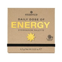 Essence Daily Dose Of Energy Eyeshadow Palette
