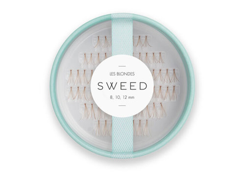 Sweed Lashes Les Blondes Lashes