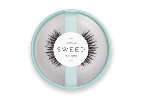 Sweed Lashes Terryfic 3D Lashes