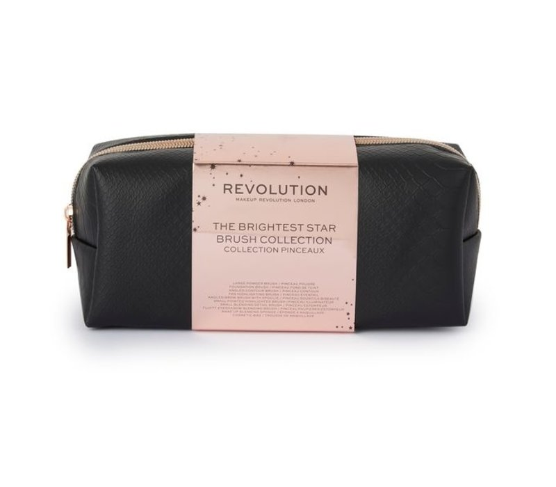Makeup Revolution The Brush Collection