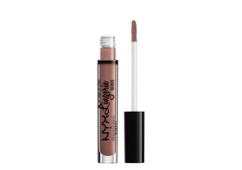 NYX Professional Makeup Lip Lingerie Gloss Butter