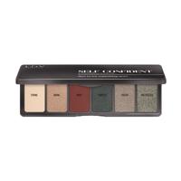 L.O.V Cosmetics Self Confident Eyeshadow Palette
