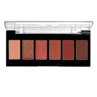 NYX Professional Makeup Ultimate Edit Petite Eyeshadow Palette Warm Neutrals