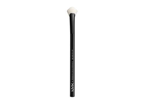 NYX Professional Makeup Micro Fan Brush