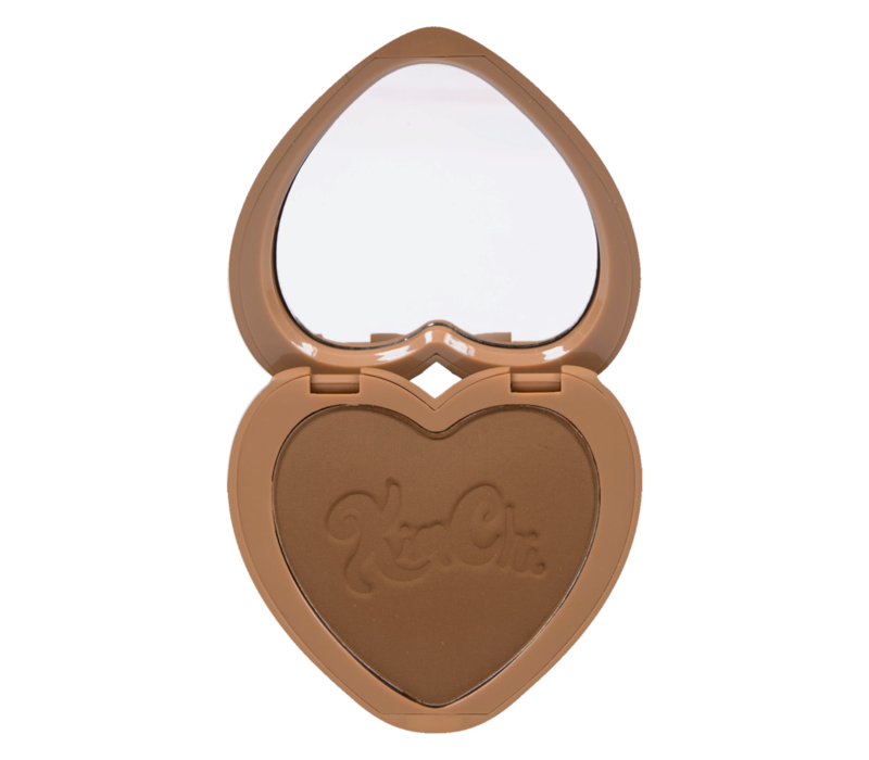 KimChi Chic Beauty Thailor Bronzer I Went to Cabo