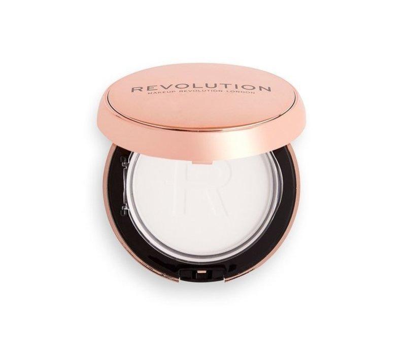 Makeup Revolution Conceal & Define Powder Foundation Translucent