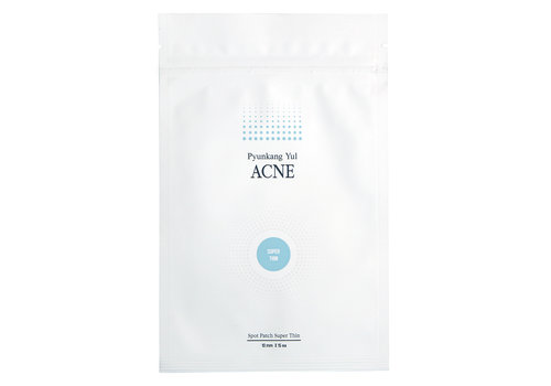 Pyunkang Yul Acne Spot Patch Thin