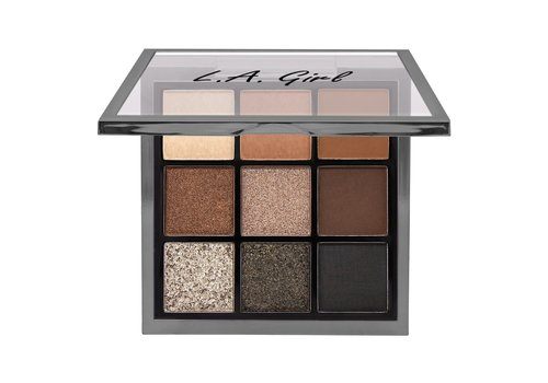 LA Girl Keep It Playful Eyeshadow Palette Downplay