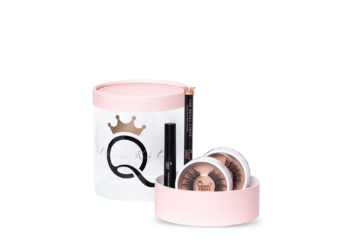 Queen Tarzi Glam Kit
