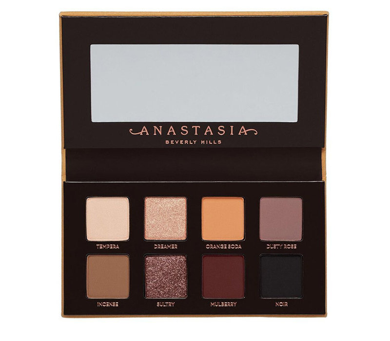 Anastasia Beverly Hills Soft Glam Mini Eyeshadow Palette